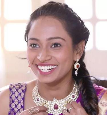 Sathvika Tamil Actress