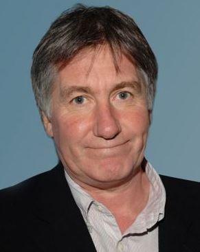 George Fenton English Actor