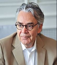 Howard Shore English Actor