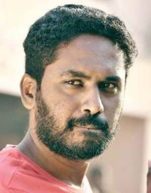 Sarjun Tamil Actor