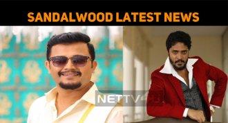 Sandalwood News: Golden Star Ganesh Teaser; Vas..