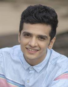 Devansh Doshi Hindi Actor