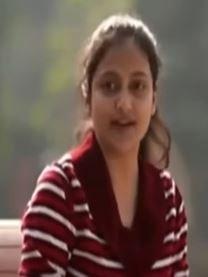 Stuti Tiwari Hindi Actress