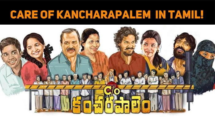 Care Of Kancharapalem In Tamil Nettv4u