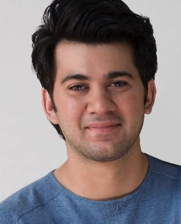 Karan Deol Hindi Actor