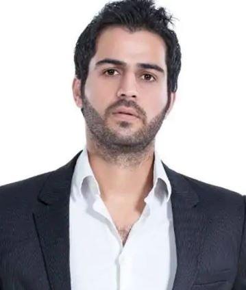 Sajjad Delafrooz Hindi Actor