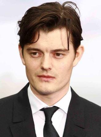 Sam Riley English Actor