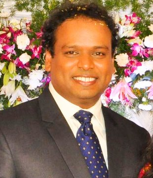 Harish Koyalagundla Telugu Actor