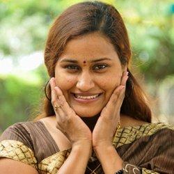 Reena Rizwana Telugu Actress