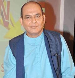 Muni Jha Hindi Actor
