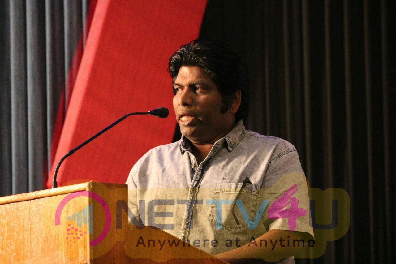 Nimir Movie Audio Launch Pics Tamil Gallery