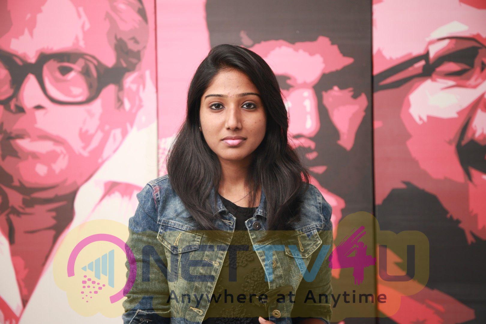 Tik Tok Fame Deepika Exclusive Interview Stills Tamil Gallery