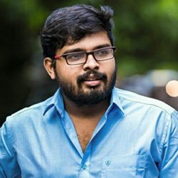 Karthik Venugopalan Tamil Actor