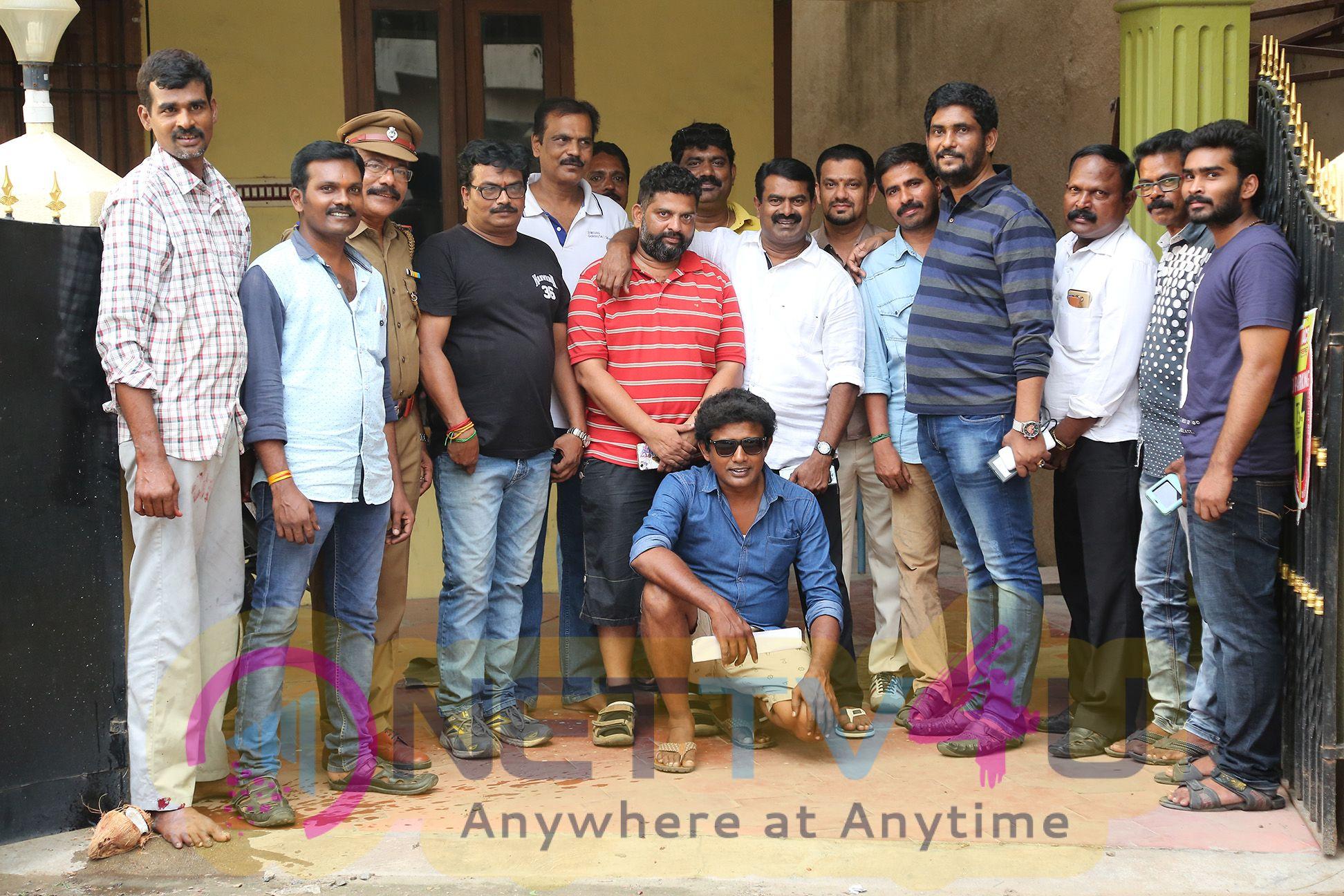 Miga Miga Avasaram  Movie Photos  Tamil Gallery