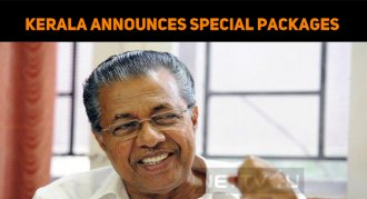 Kerala Announces Special Packages Including Adv..