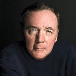 James Patterson English Actor