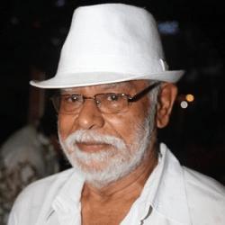 Mugur Sundar Tamil Actor