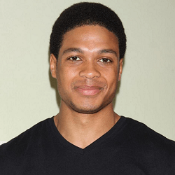 Ray Fisher English Actor