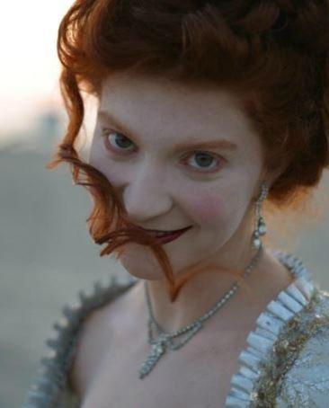 Emily Schulman English Actress