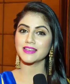 Shefali Singh Soni Hindi Actress
