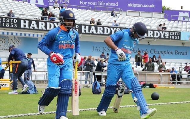 Who Is Best Opener In Indian Team ?