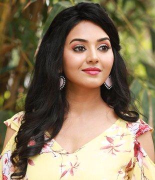 Vidya Pradeep Tamil Actress