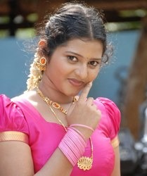 Jillu Tamil Actress