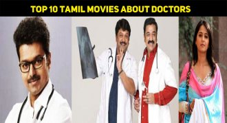 Top 10 Tamil Movies About Doctors