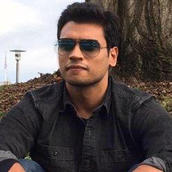 Akshay Ajit Singh Hindi Actor