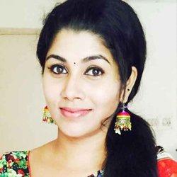 Tamil Tv Actress Reshma Reshu Biography, News, Photos