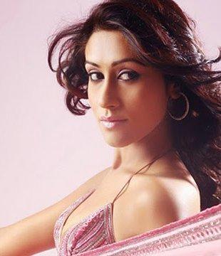 Fozia Khan Tamil Actress