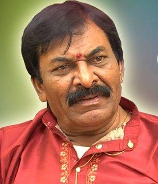 G S Hari Telugu Actor