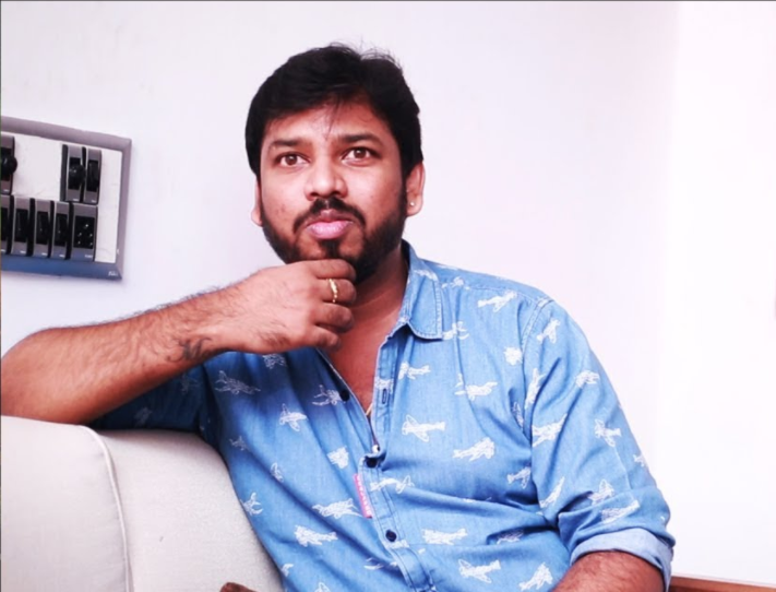 Lawrence Kishore Tamil Actor