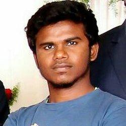 Antony Bhagyaraj Tamil Actor