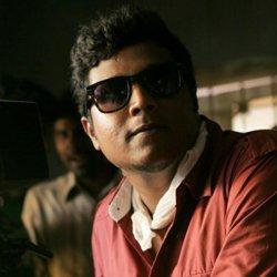 Dinesh Krishnan B Tamil Actor