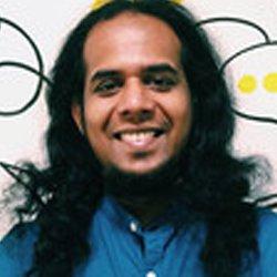 Harish Sivaramakrishnan Malayalam Actor