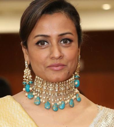 Namrata Shirodkar Hindi Actress