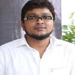 Vinoth Rajkumar Tamil Actor