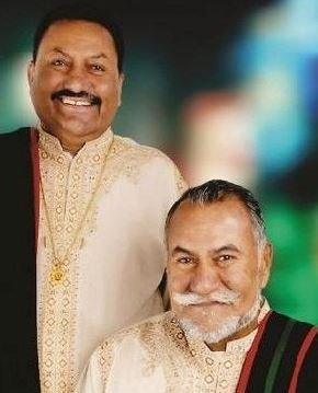 Wadali Brothers Hindi Actor