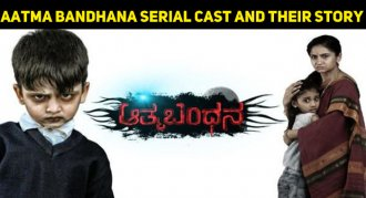 Aathma Bandhana Serial Cast And Their Story