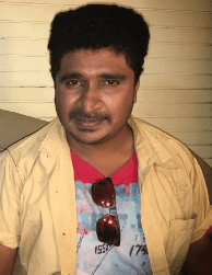 Kuri Prathap Kannada Actor
