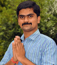 Vishwajith Harish Kannada Actor