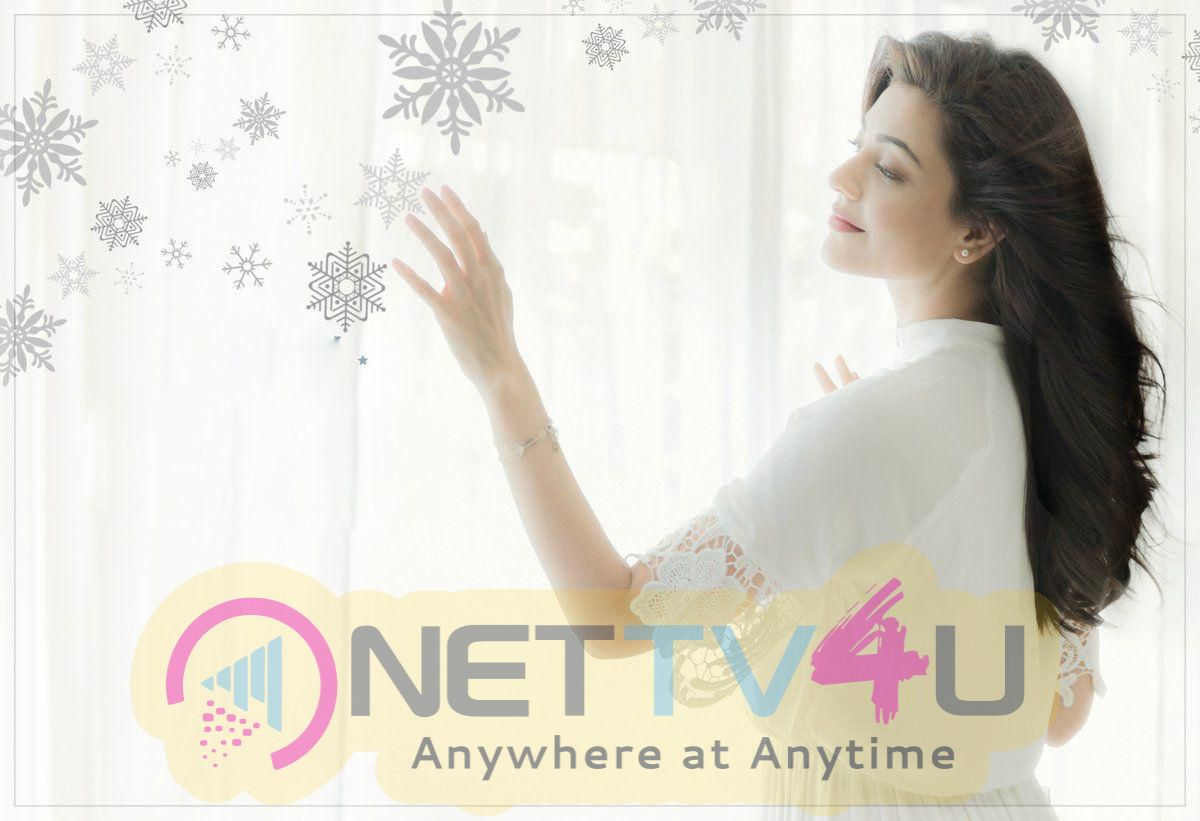 Actress Kajal Agarwal Angelic Pics Telugu Gallery