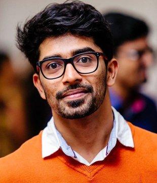 Kiranraj K Kannada Actor