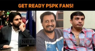 Pink Remake Launched! Get Ready PSPK Fans!
