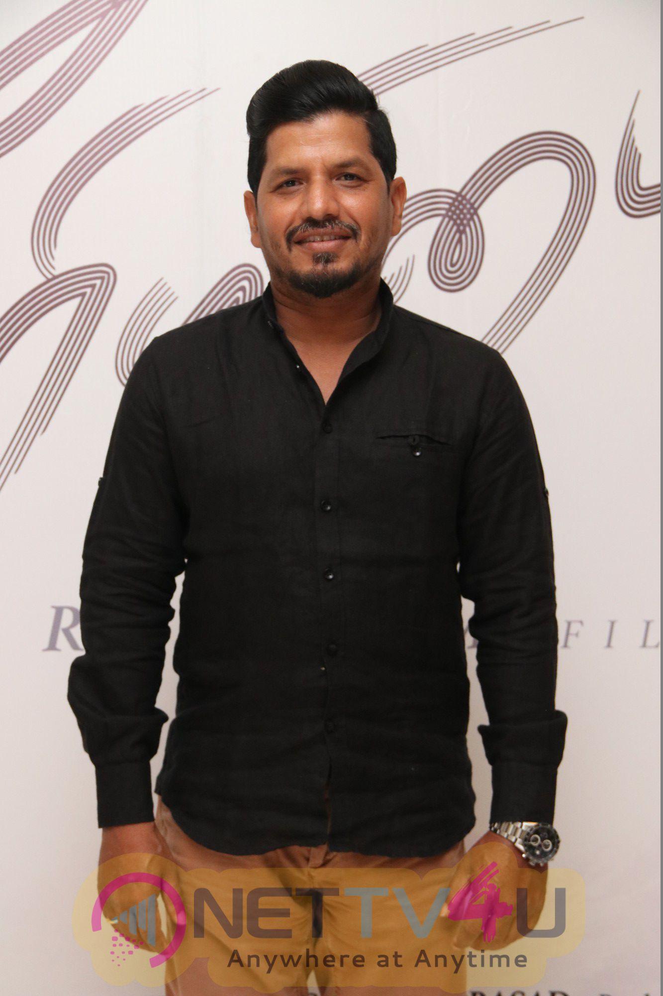 Kaatru Veliyidai Movie Audio Launch Beautiful Pics Tamil Gallery