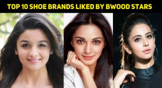 Top 10 Shoe Brands Liked By Bollywood Stars