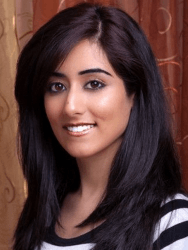 Jonita Gandhi Hindi Actress