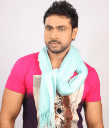 Vardhan Kannada Actor