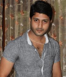 Yashas Kannada Actor